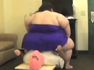 BigmommaKat Purple Board Smash