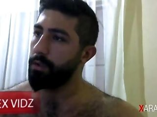 Arab Gay - Hassim - Syria - Xarabcam
