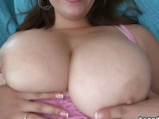 Big Natural G Size Tits