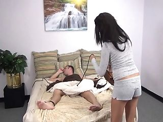 Blowjob, Doggystyle, Sister,