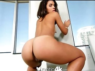 Gabriella is all about getting that pussy filled up and she's got a nice ass