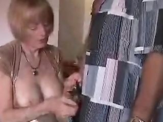 Amateur, Cute, Granny, MILF, Naughty, Sexy, Son, Swinger, Tongue, Wife,