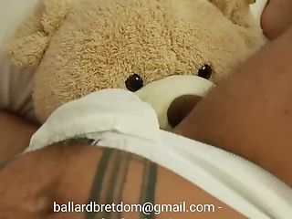 Bear Rimming Daddy chaturbate ballard_