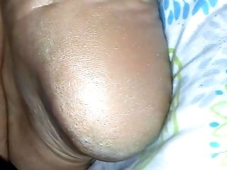 Rough soles wife mature