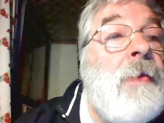 grandpa show on cam
