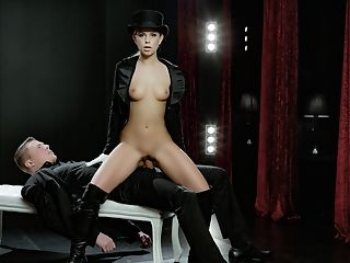 xCHIMERA - Sensual Czech blonde Lola Myluv indulges in sensual fantasy fuck