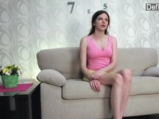 Aurore confirms virginity via casting
