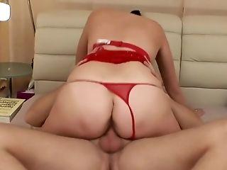 Crazy pornstar in best big ass, big tits sex video