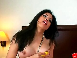 Amateur, Big Cock, Big Tits, Bold, Brunette, Dick, Ethnic, HD, Jerking, Masturbation,