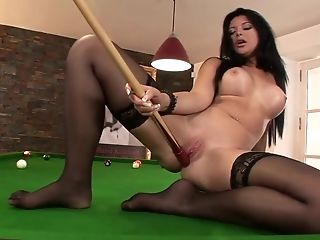 Anna Polina Our Cue To Worship!